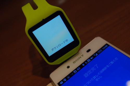 SmartWatch3 SWR50 10