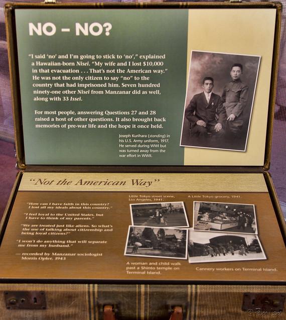 Manzanar Loyalty Questionnaire