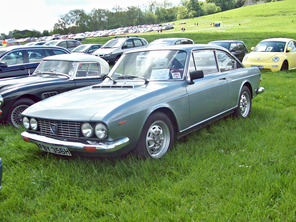 188 lancia flavia 2000 coupe 1970 lancia flavia 2000 cou flickr. Black Bedroom Furniture Sets. Home Design Ideas