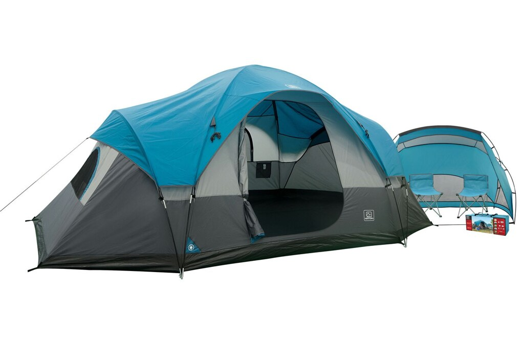 Walmart Ventura 5 Piece Family C& Combo for $98  sc 1 st  Access Winnipeg & Walmart: Ventura 5 Piece Family Camp Combo for $98 - Access Winnipeg