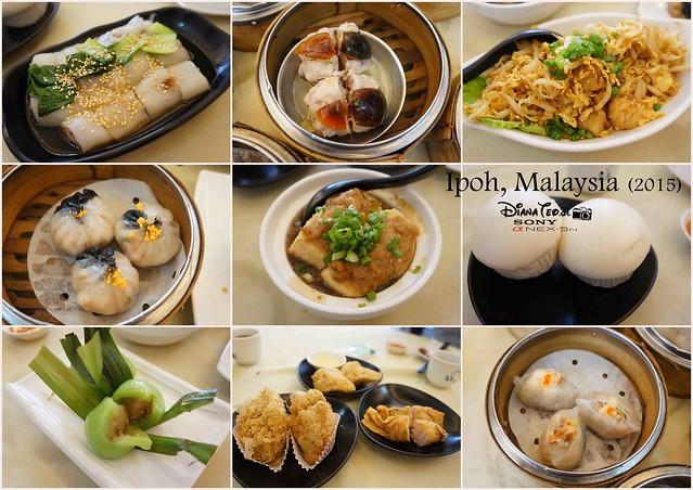 Ipoh Food 09 - Foh San Dim Sum