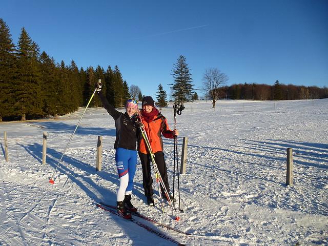 Ski-OL Kleinzell 2017