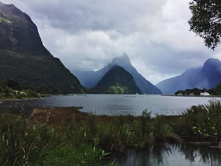 Milford Sound | by lady3jenn