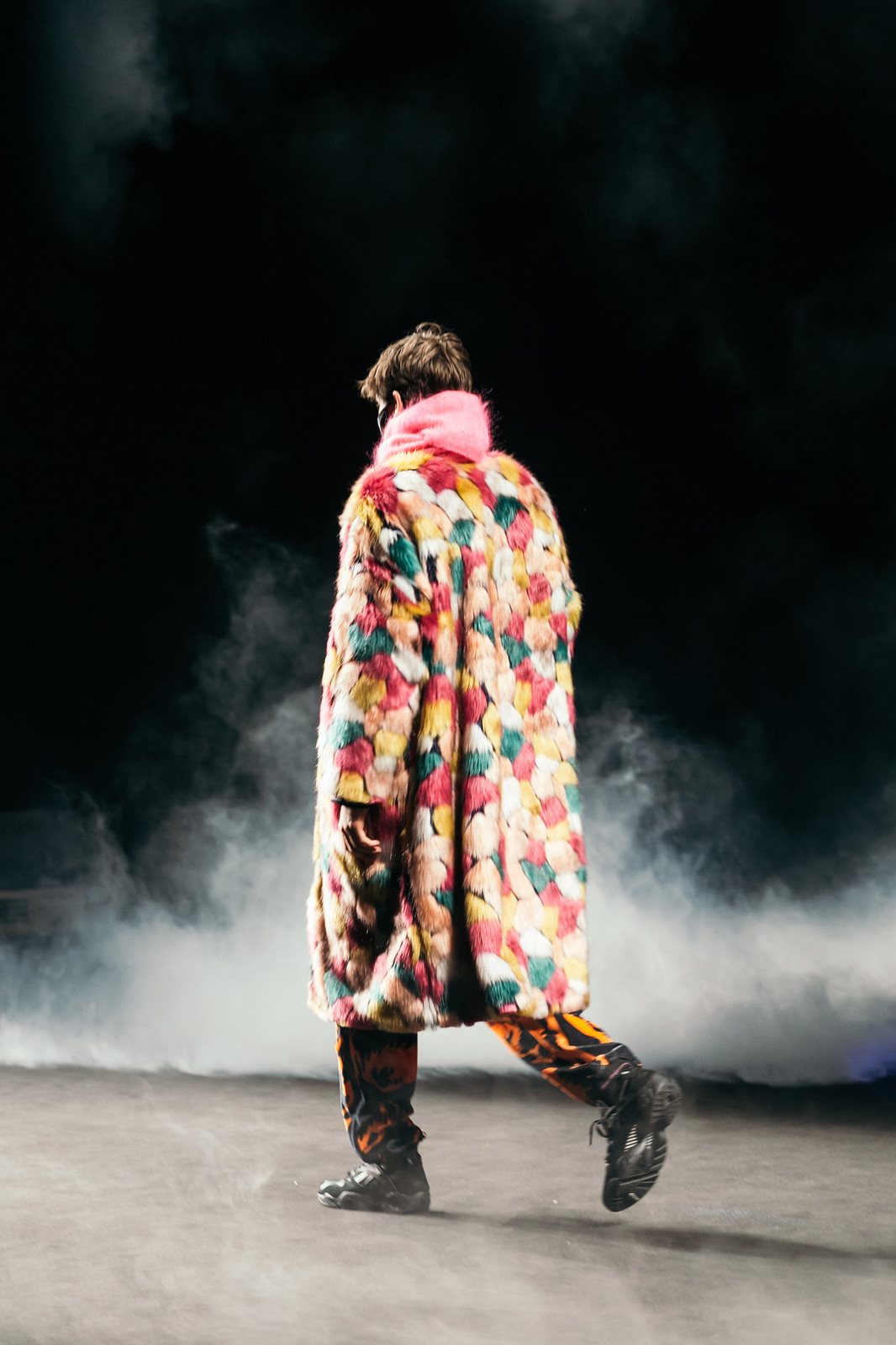 Jessie Chanes - Seams for a desire - 080 Bacelona Fashion #080bcnfasion -54