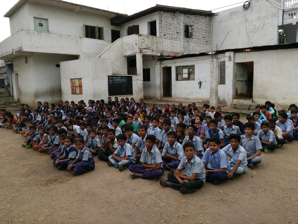 Vidyavardhini School