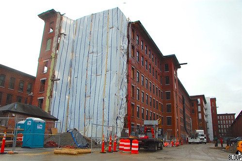 Counting House Lofts Phase II Photos