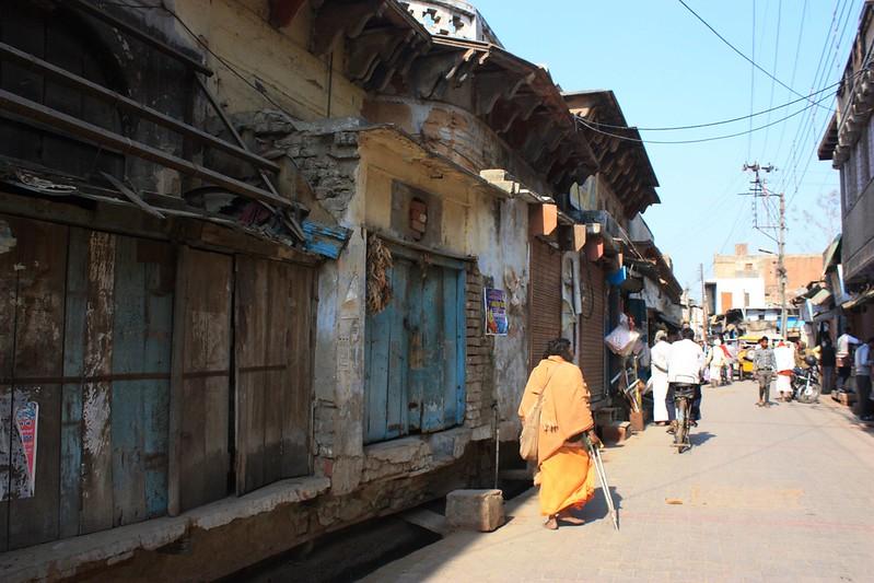 Вриндаван Индия