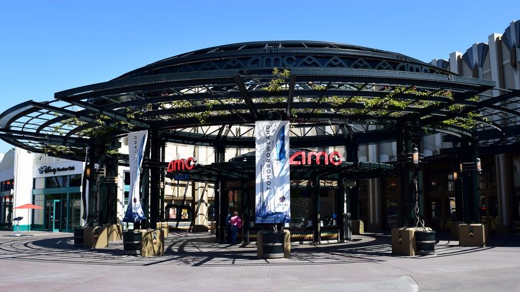 disneyland visit 2015 05 20 downtown disney amc theatre by