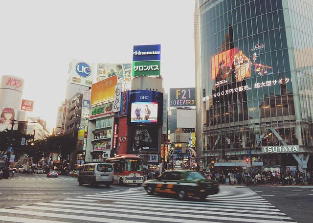 """Shibuya-view"""