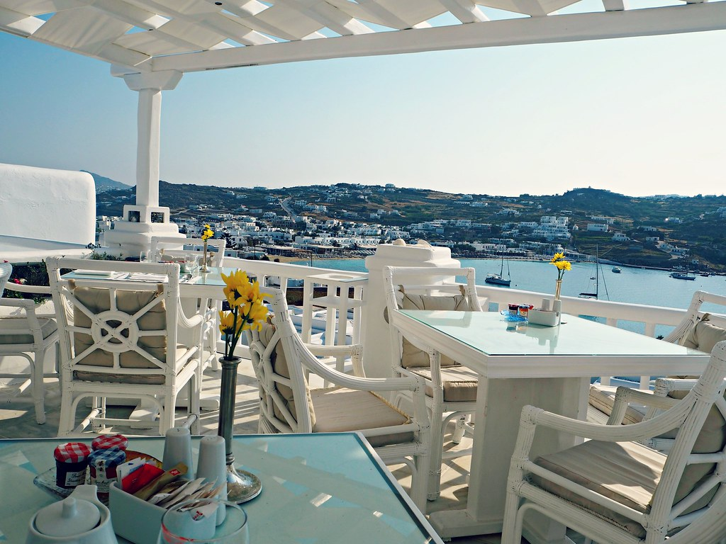 Kivotos boutique hotel mykonos greece review 38
