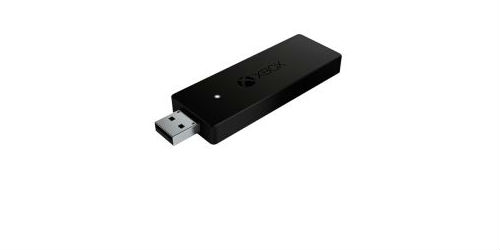 Xbox Wireless Adapter for Windows price detailed