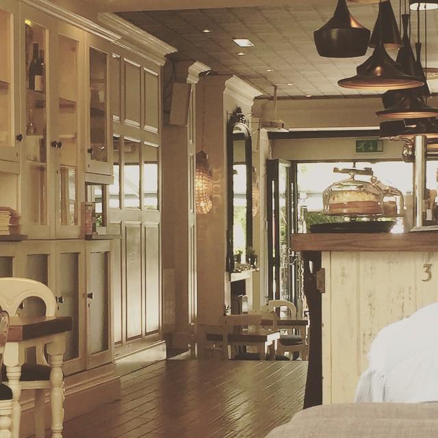 didsbury lounge