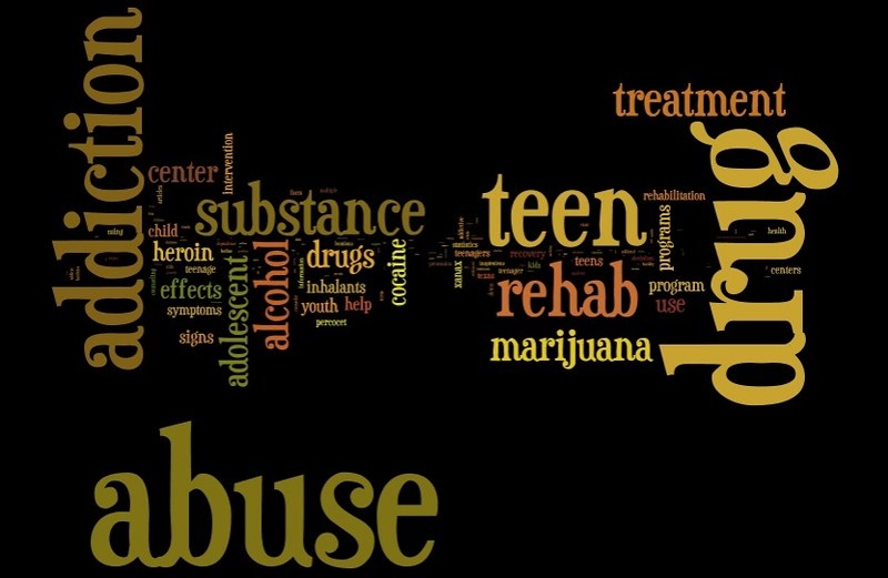 teen drugs and alcohol statistics
