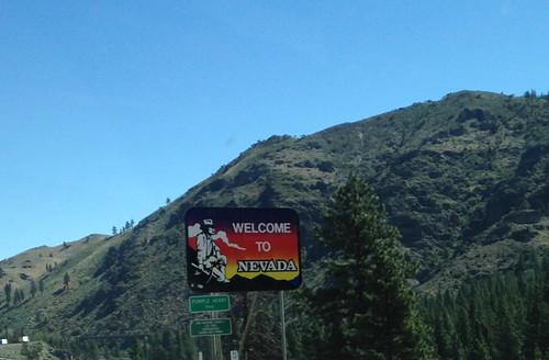 NevadaWelcome