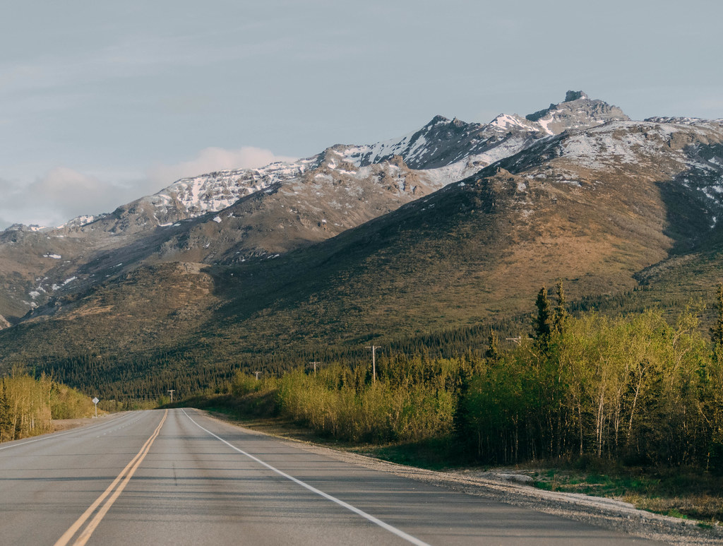 Road to Denali-11