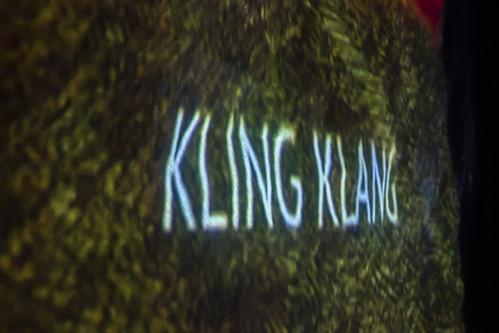 Henry Driver - Kling Klang - 09