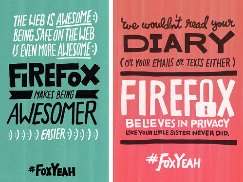 FoxYeah // Awesome