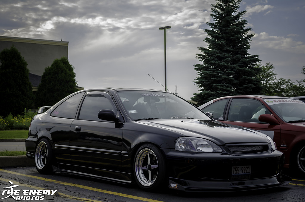 Honda Civic Ek Coupe | The Enemy Photos are available for ...