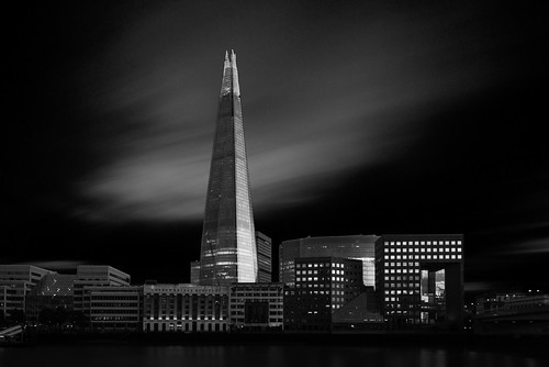 The Shard | by Mark Seton