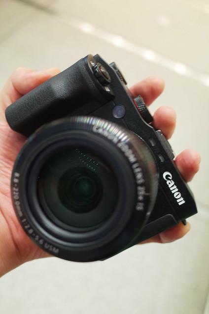 Canon PowerShot G3 X 47