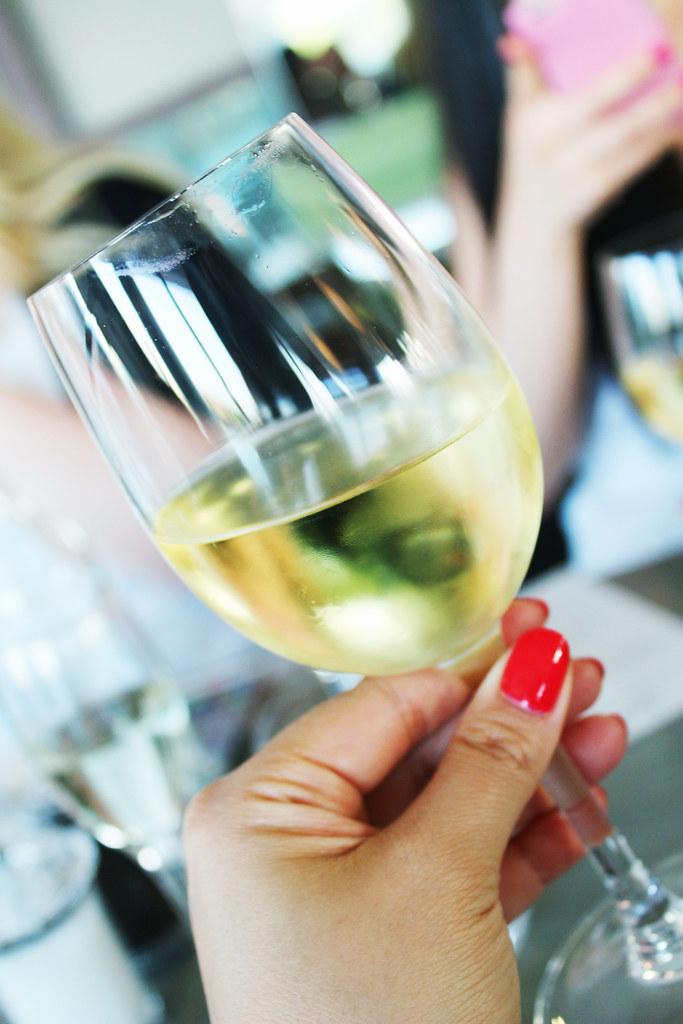 Wine Strada London