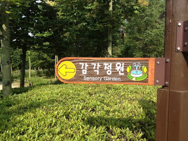 Daejeon Expo Park and Arboretum