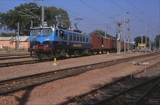 7720 Dhaulpur 6 december 1990 | by peter_schoeber