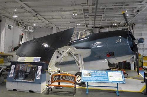 TBF/TBM-3 Avenger