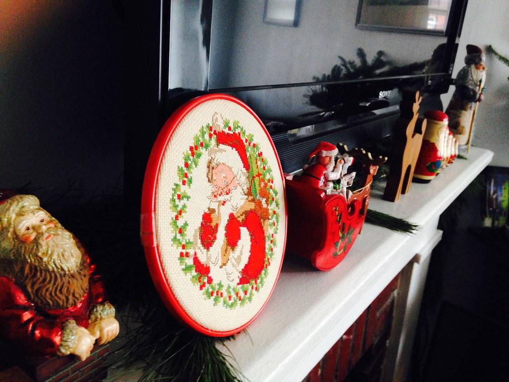 U Street Christmas 2015