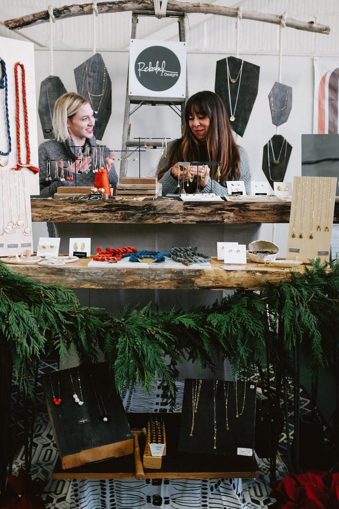 Holiday Renegade Craft Fair