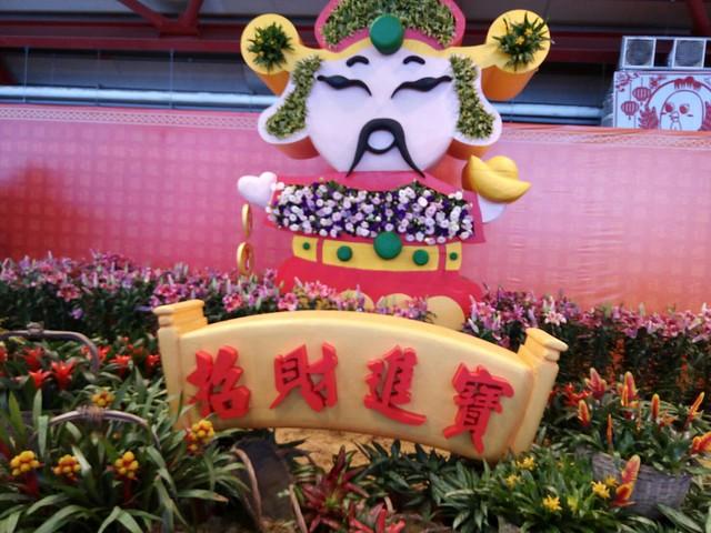 溪州公園花在彰化 (37)