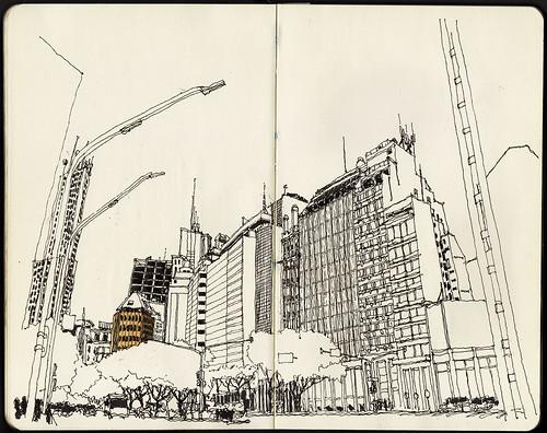 Escenas Urbanas IV/ Cityscapes IV: