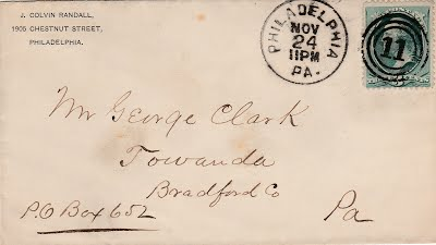 Clark letter from Randall Nov 1880jpg
