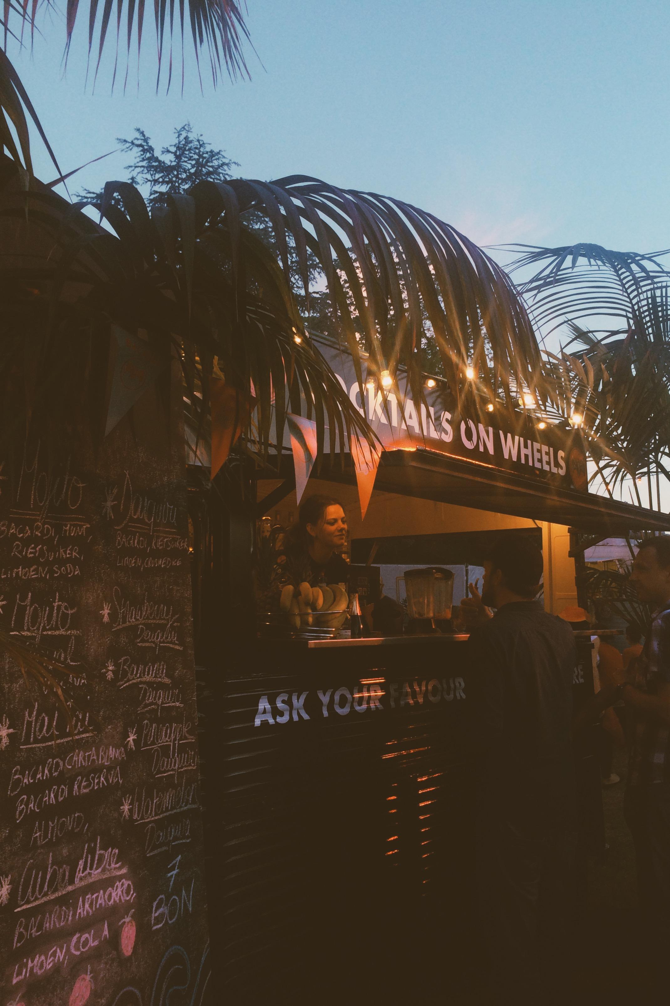 barrio cantina | bruges via kellysteenlandt.com
