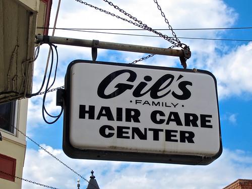 fairplain hair salon