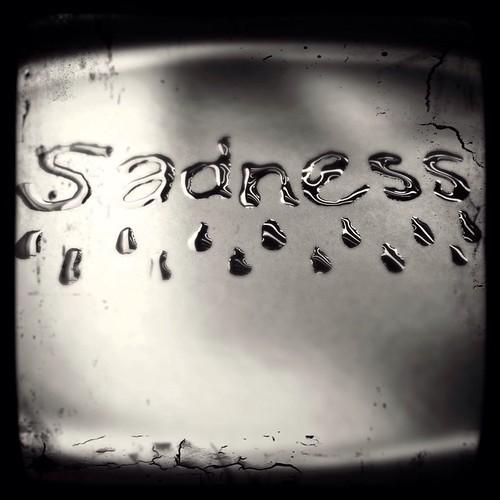 June 8 - Sadness