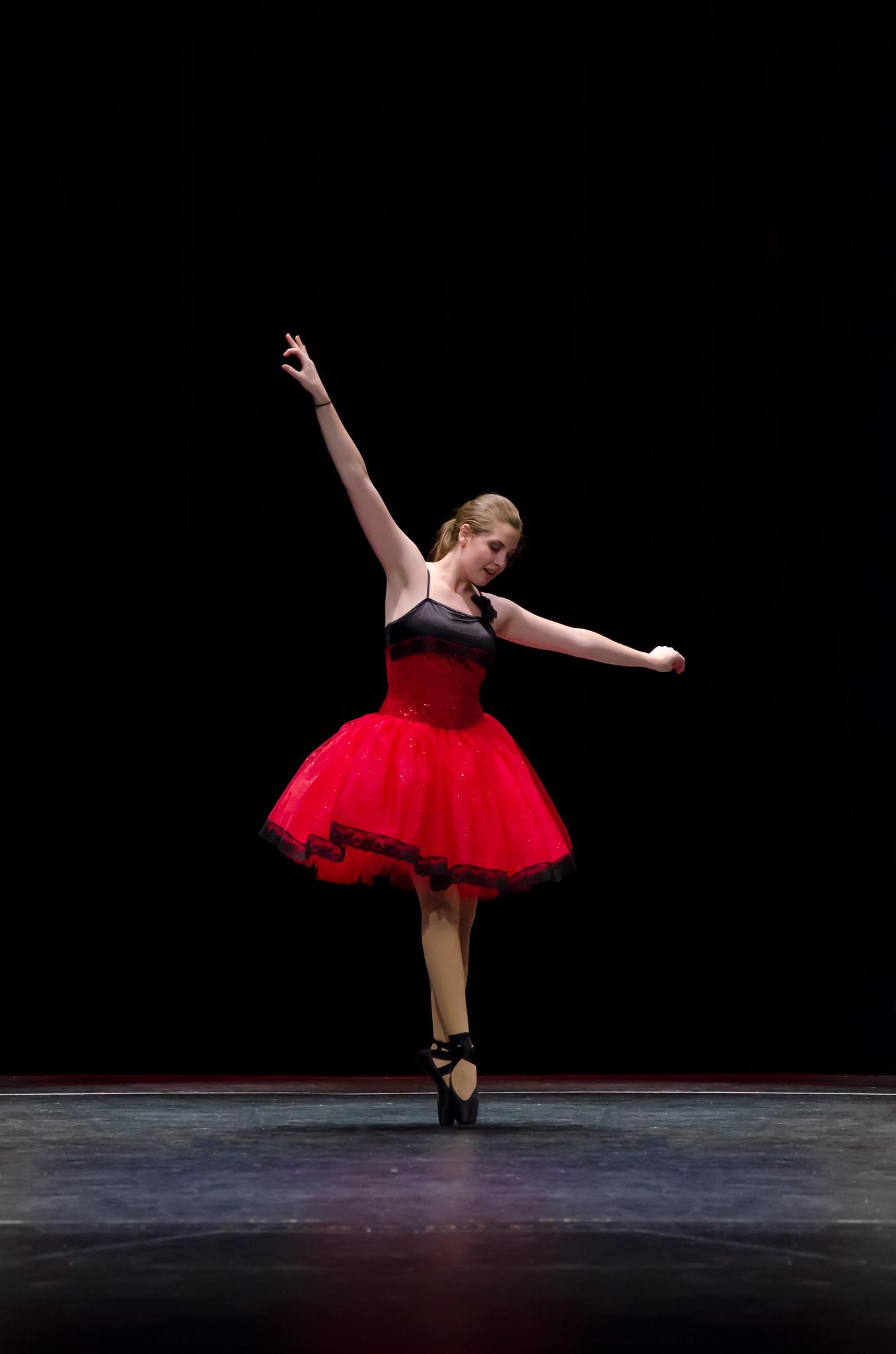 155   365 Ballerina