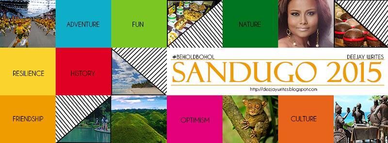 Sandugo 2015 BANNER