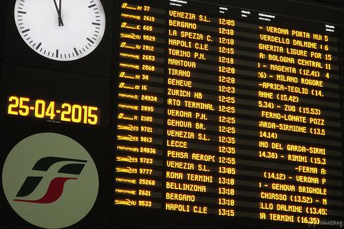 [Italy 2015] Milano Centrale