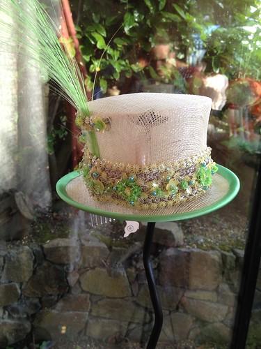 Incredible hats
