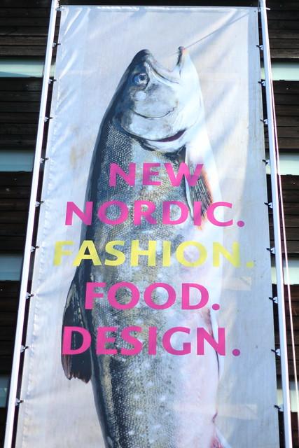 nordic embassy berlin exhibition sign