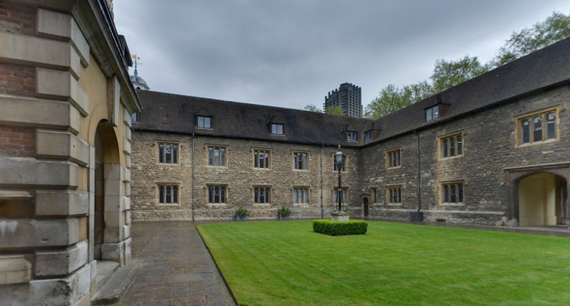 14th century complex