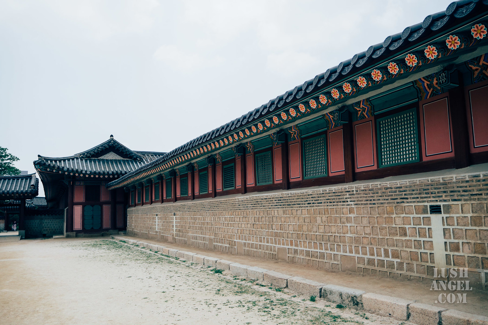 seoul-korea-palaces