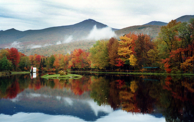 Indian head resort lincoln new hampshire in the fall for State motors manchester nh