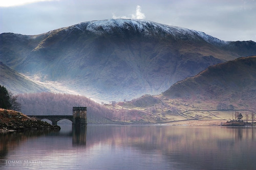 Harter Fell, Haweswater | by tommy martin