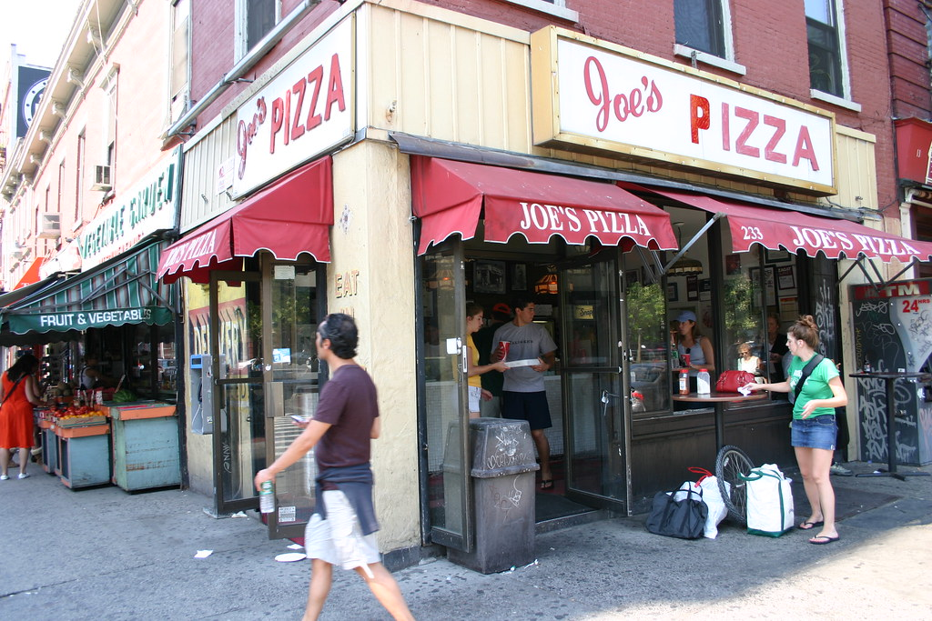 Best Pizza Places In Providence Rhode Island