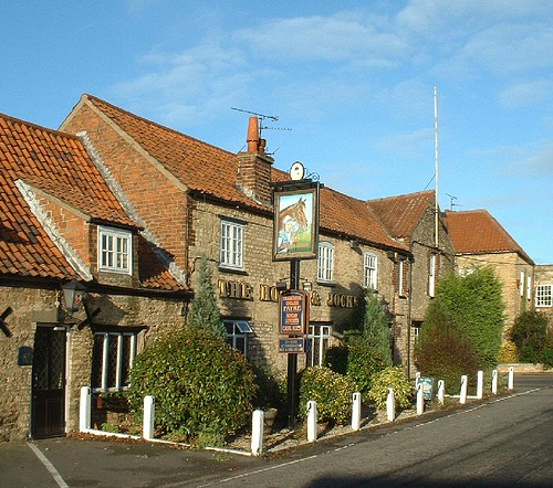 Horse and Jockey, Waddington, Lincolnshire | by Lincolnian (Brian) - BUSY, in and out