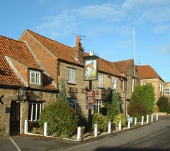Horse and Jockey, Waddington, Lincolnshire