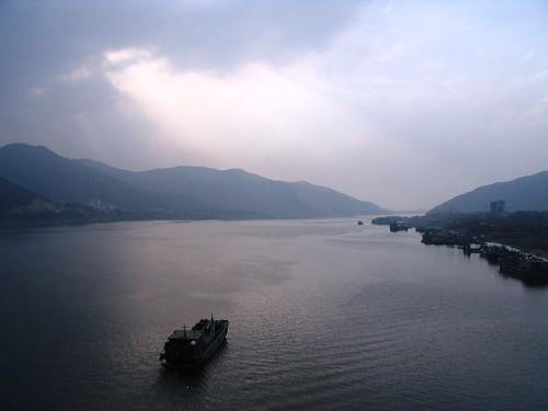 Xi Jiang River | Elke De Fauw | Flickr  Xi Jiang River ...