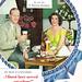 Pabst Blue Ribbon Ad 1949